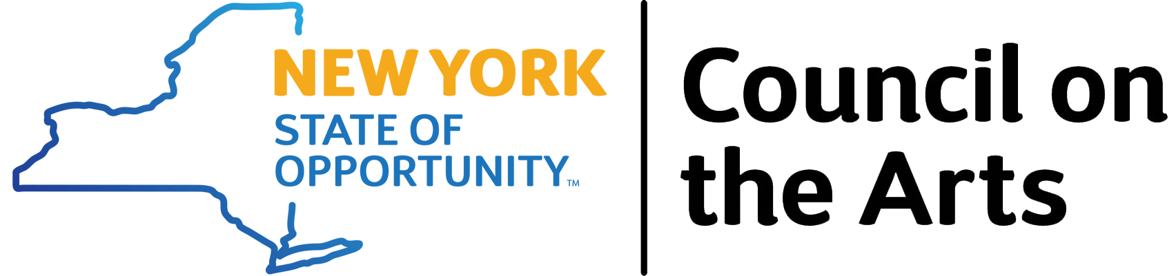 New York - State of Opportunity. Council on the Arts